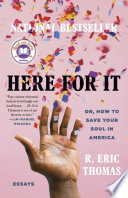 Here for It Book PDF