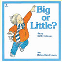 Big Or Little