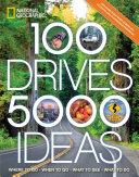 100 Drives  5 000 Ideas