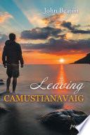 Leaving Camustianavaig