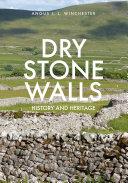 Dry Stone Walls Pdf/ePub eBook