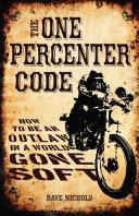 Pdf The One Percenter Code