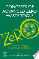 Concepts Of Advanced Zero Waste Tools Book PDF