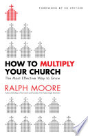 How to Multiply Your Church