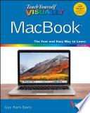 Teach Yourself Visually Macbook
