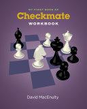 My First Book of Checkmate Workbook [Pdf/ePub] eBook
