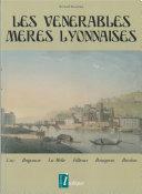 Pdf Les vénérables Mères Lyonnaises Telecharger