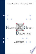 Planar Graph Drawing Book