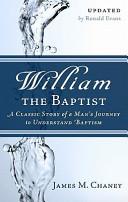 William The Baptist