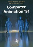 Computer Animation    91