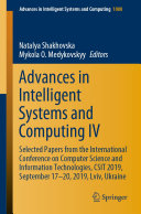 Advances in Intelligent Systems and Computing IV
