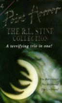 Point Horror: The R. L. Stine Collection image