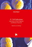 E. Coli Infections