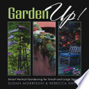 Garden Up  Smart Vertical Gardening for Small and Large Spaces