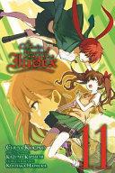 A Certain Magical Index  Vol  11  manga