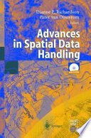 Advances in Spatial Data Handling