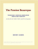The Pension Beaurepas (Webster's Chinese Simplified Thesaurus Edition)