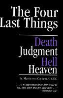 The Four Last Things Pdf/ePub eBook