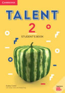 Talent Level 2 Student s Book