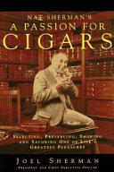 Nat Sherman s a Passion for Cigars