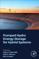 Pumped Hydro Energy Storage for Hybrid Systems