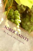 Sober Saints Book PDF