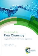 Flow Chemistry Book