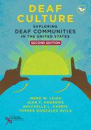 Deaf Culture Pdf/ePub eBook