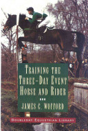 Training the Three-Day-Event Horse and Rider
