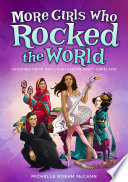 Download More Girls Who Rocked the World Pdf