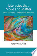 Literacies that Move and Matter