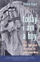 Today I Am a Boy
