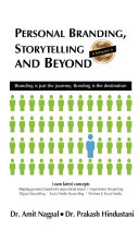 Personal Branding  Storytelling and Beyond