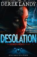 Pdf Desolation (The Demon Road Trilogy, Book 2)