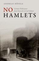 No Hamlets [Pdf/ePub] eBook