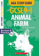 Animal Farm Aqa English Literature