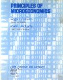 Pdf Principles of Microeconomics