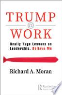Trump @ Work