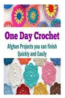 One Day Crochet