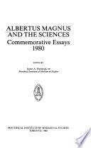 Albertus Magnus and the Sciences