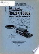 Marketing Frozen Foods--