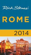 Rick Steves' Rome 2014