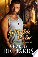 ArMaDillo Packin    Book