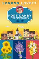 Pdf Port Danby Cozy Mystery Series Telecharger