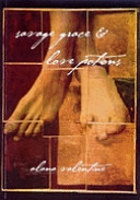 Savage Grace and Love Potions Book