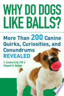 Why Do Dogs Like Balls?