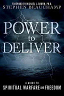 Power to Deliver Book