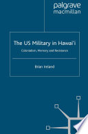 The US Military in Hawai   i