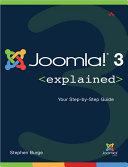 Joomla!® 3 Explained