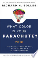 What Color is Your Parachute